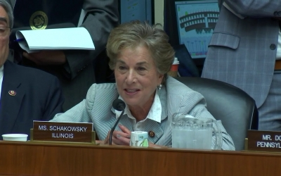 Opening Statement at the Full Energy & Commerce Committee Markup