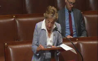 Schakowsky Praises House and Senate Passage of the Women, Peace and Security Act