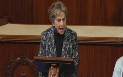 Schakowsky calls for an end to the #TrumpShutdown