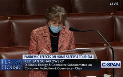 H.R. 8121 - Pandemic Effects on Home Safety and Tourism Act