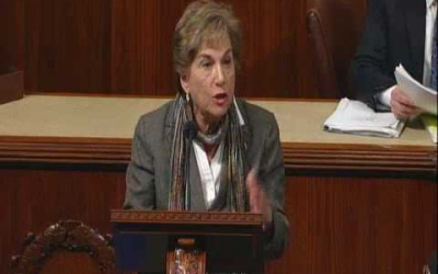 "Schakowsky Opposes Dangerous ""Right to Try"" bill"