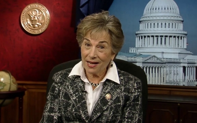 Rep. Schakowsky: The Year of the Woman
