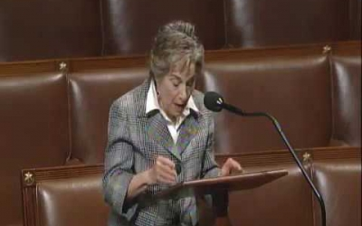 Rep. Schakowsky opposes Republican plot to take away Americans' healthcare