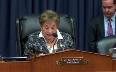 Opening Statement at my Subcommittee hearing on Online Deception