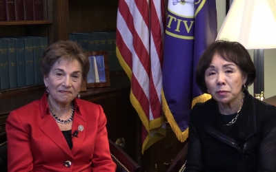 Seniors Task Force co-Chairs Matsui and Schakowsky oppose Trumpcare