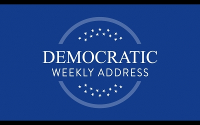 The Democratic Weekly Address June 14, 2019