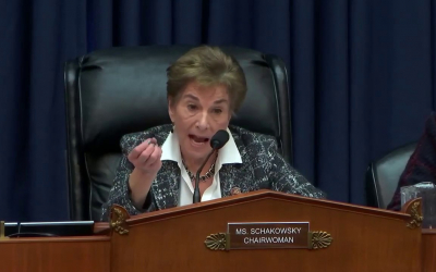 Closing Statement at my Subcommittee hearing on Online Deception