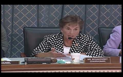 Opening Statement at Hearing Entitled High Prescription Drug Pricing